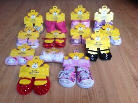 Build a Bear bundles - genuine items - like new - Bawtry Doncaster