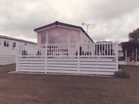 Atlas 2 bed, 6 berth on a pet friendly holiday park in Cornwall