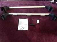 Audi A5 roof rack for sale