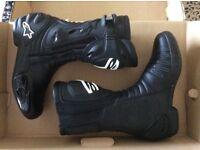 MotoGP Race Boots