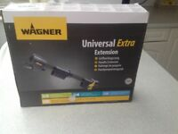Wagner universal extra extension arm.