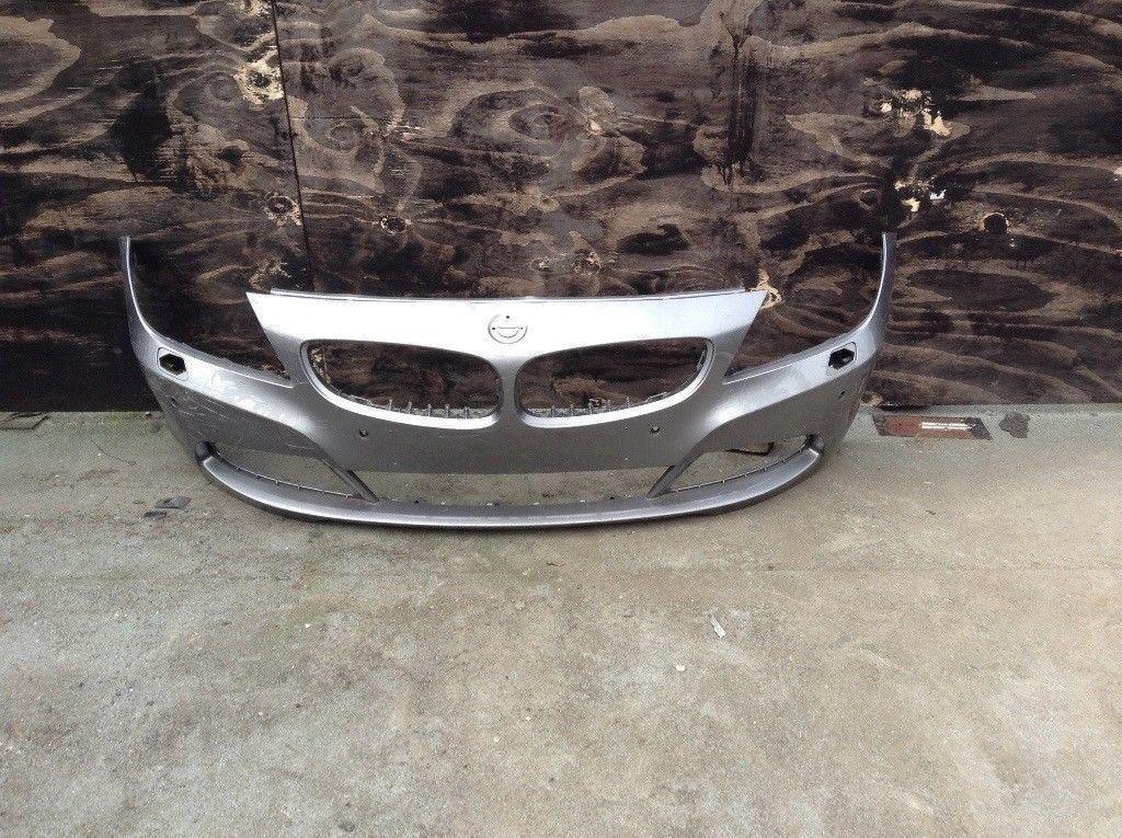 BMW Z4 front bumper 2008-2011. £30