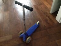 Authentic micro mini scooter for sale