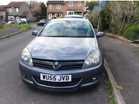For Sale 2005 Mk V Vauxhall Astra 1.9 CDTI