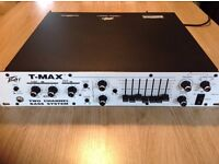 Peavey T-MAX BASS AMP