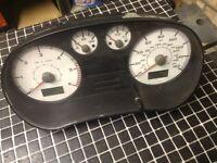 Seat Leon 1.9 PD150 FR Clocks