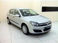 Vauxhall Astra 1.7 CDTI 5dr - 12 Month MOT - Service History - Diesel