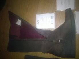 genuine ugg boots 6.5
