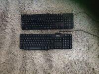 Dell keyboards (original)