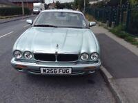 jaguar xjs 3.2l year 2000