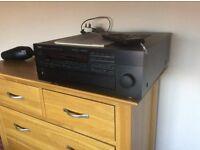 Yamaha Stereo Amplfier Receiver RX-V2090