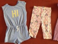 Clothes bundle - girl aged 2