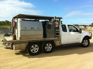 CPS Mobile welding services Westbrook Toowoomba Surrounds Preview