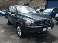 Volvo XC90 2.4 D5 SE Geartronic AWD 5dr£6,295 F.S.H++LEATHER++WARRANTY! 2008 (08 reg), SUV