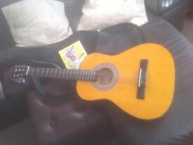 En34 classical guitar