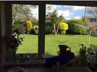 Detached 2 bed bungalow borders of Thorpe st andrews