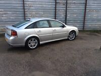 Vectra 2.2 petrol Sri 5 door.