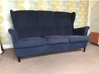 Ikea 3 Seater Sofa For Sale £75