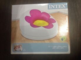 INTEX INFATABLE CHAIR