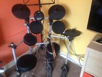 Gear4best DD501 Electronic Drum Kit