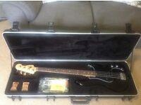 2009 Fender USA Standard Precision Bass