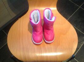 JoJo Maman Be'Be boots