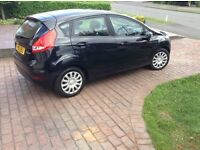 Ford Fiesta 2011 petrol 5door LOW mileage