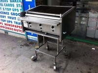 Used, ARCHWAY LONG CHARCOAL BBQ KEBAB GRILL FAST FOOD RESTAURANT CAFE CHICKEN TAKE AWAY KITCHEN BAR SHOP for sale  London