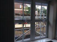 Double glazed windows - £20 each