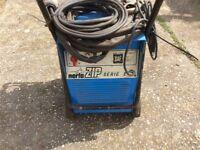 SAF ZIP serie e plasma cutter 415 v