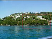 Corfu, Greece - 2 stunning Villas for sale in exclusive area of Kommeno