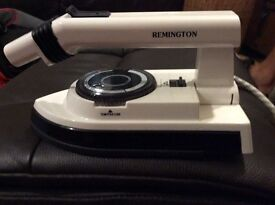 Remington small travel iron