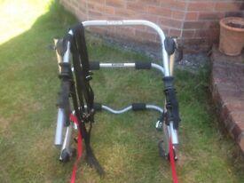 Brand New Halfords Bicycle Rack