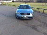 Audi TT 1.8 quattro
