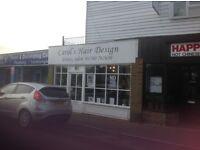 Unisex Hairdressers in Tenterden Kent