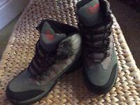 Waterproof Boots 7