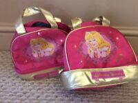 Disney princess sandwich bags