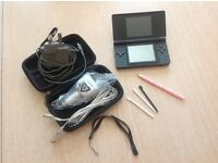 Black Nintendo Ds