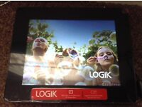 "New 8""digital photo frame"