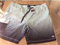 Mens shorts size XL. Brand new