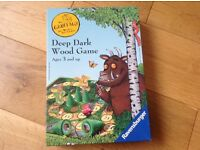 The Gruffalo Deep Dark Wood Game age 3+