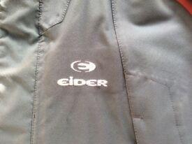 Ski Clothing = Men's Gore-Tex Jacket and Pants