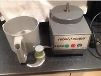 Robot coupe R201XL for sale