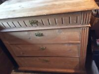 Continental chest