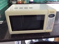 Combi microwave / oven, like new