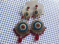 Particolari earrings Christmas Gorgeous New