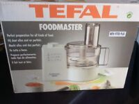 Tefal Food mixer