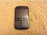 As new: Blackbery 9720 mobile phone