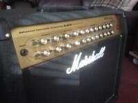 Marshall Amp - Valvestate AVT 2000