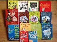 14 Childrens books
